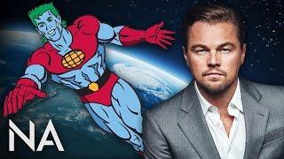 Can Leonardo DiCaprio Make Captain Planet Work Post 90s?