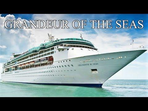 Royal Caribbean Grandeur of the Seas (Winter 2018) Bahamas Vacation Slideshow