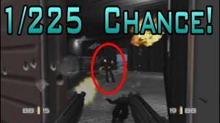 Top 5 Hardest Tricks In Goldeneye 007 Speedrunning