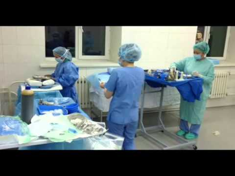 Работа медсестрой в США  Зарплата и условия работы