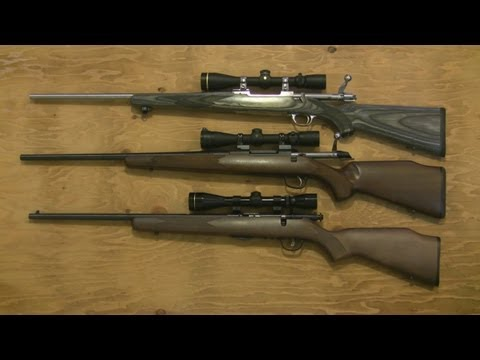 3 Rifles Every Rifleman Should Have