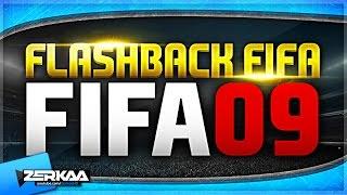 FIFA 09 WITH TBJZL | FLASHBACK FIFA