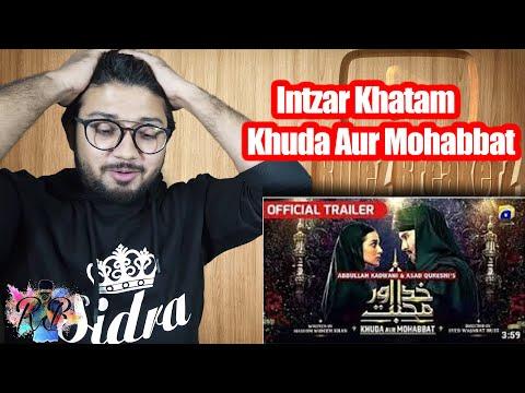 khuda-aur-mohabbat-season-3---official-trailer-reaction!