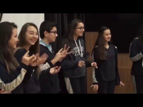 Atılganlık Eğitimi Örnek Çalışma