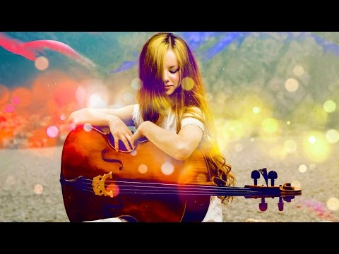 Piano and Violin instrumental  Piano and Cello Story  relaxing study music, relax, piano music