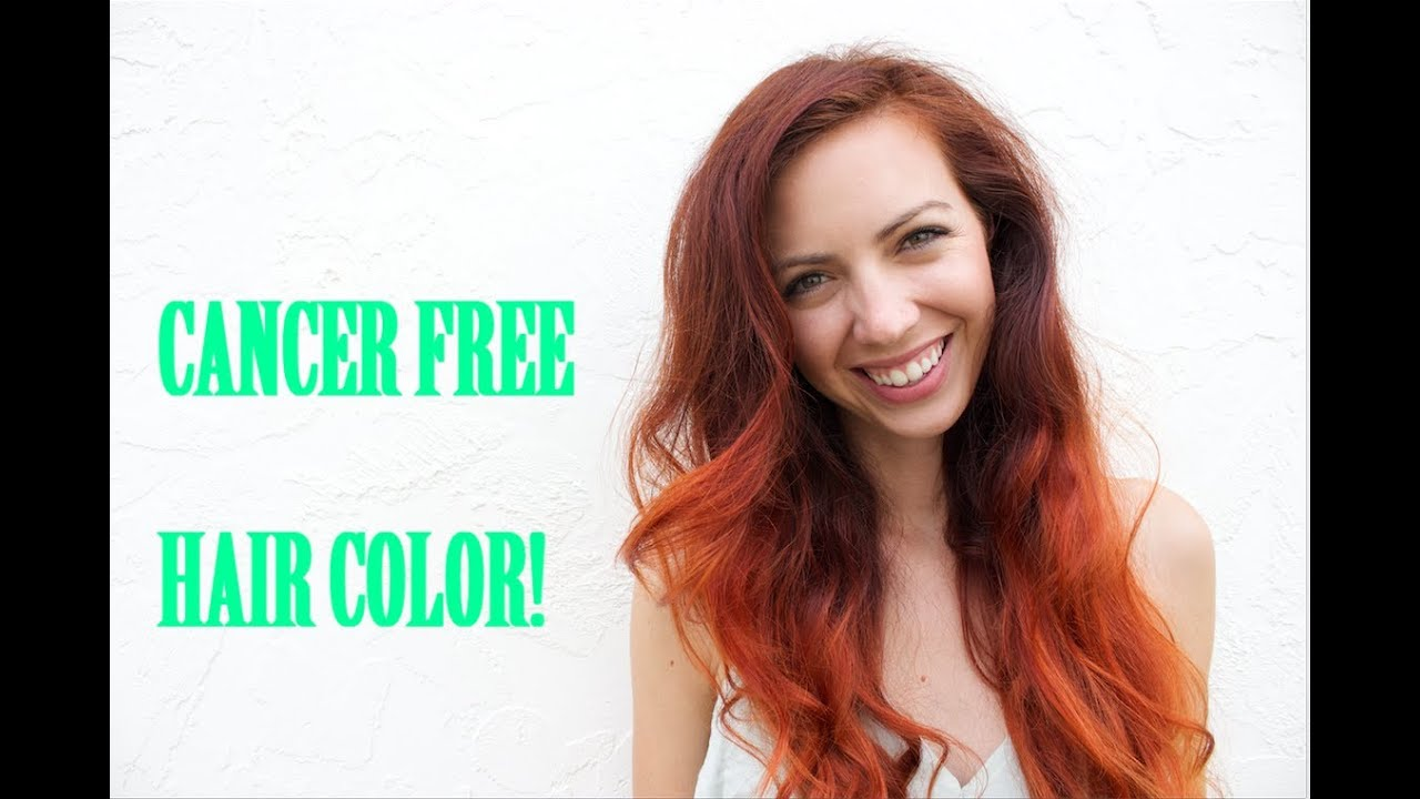 RED HENNA FOR MERMAID HAIR! | JESSE SAGE - YouTube