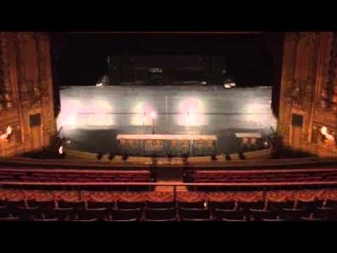 Stanley Theatre Virtual Tour