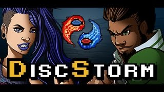 Daily Gaming - April 19th 2017 - DiscStorm #1