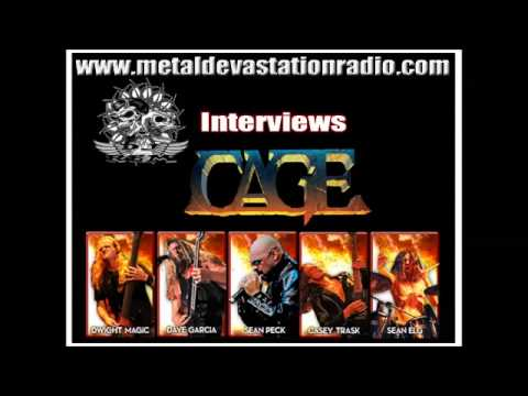 DJ REM Interviews - CAGE