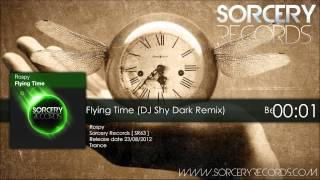 Rospy - Flying Time