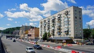 видео Туры пешком по Украине