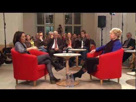 Über Politik. Gesine Schwan im Gespräch mit Anne Will