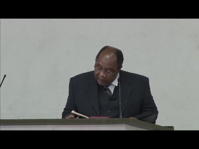 Gottesdienst Kwasizabantu - 26/04/2020