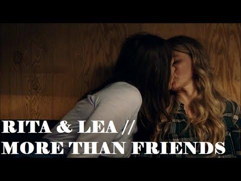 Rita & Lea // More Than Friends