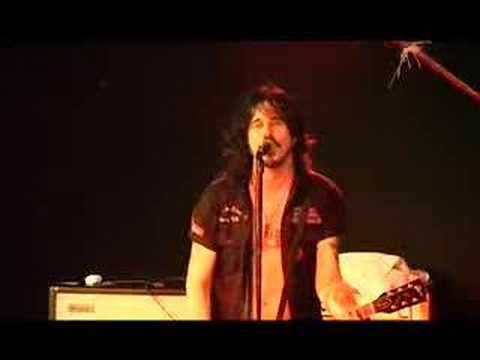 Gilby Clarke Live In London - Cure Me Or Kill Me