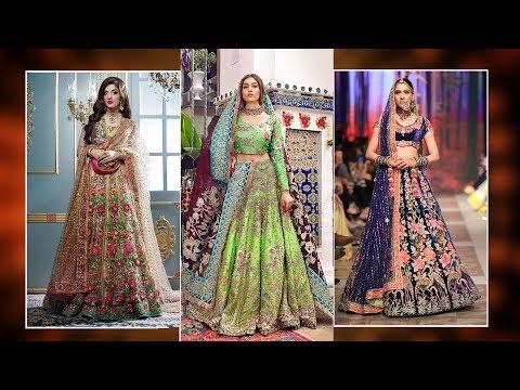 top-10-most-beautiful-wedding-dresses-in-pakistan-2019