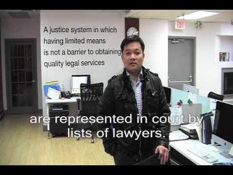 Access Justice Pro Bono Law v20100112