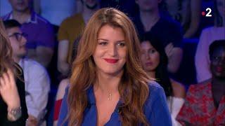 Marlène Schiappa On n est pas couché 30 juin 2018 ONPC