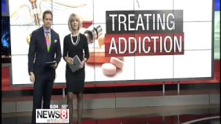 Surgeon General's Report on Addiction