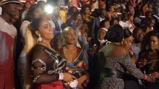 Youssou Ndour - L'incroyable Concert   en Gambie  ... Du Jamais Vu - 12 janvier 2019  Stadium  Bakau