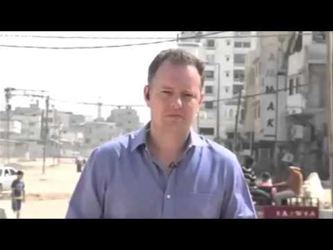 Gaza 2014: Egypt brokers truce as Israel withdraws troops