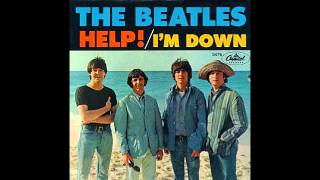 Beatles At Shea 1965 - Live Radio WMCA New York