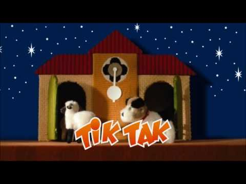 Tik Tak - Intromuziek [HQ]