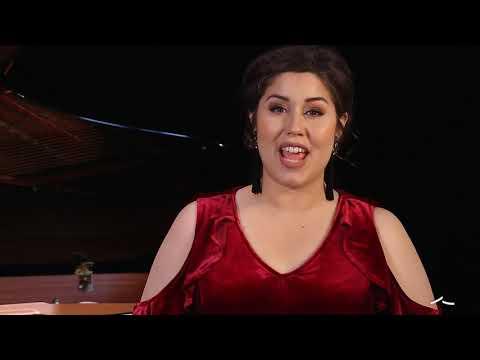 The Santa Fe Opera's 2021 Season Announcement - YouTube