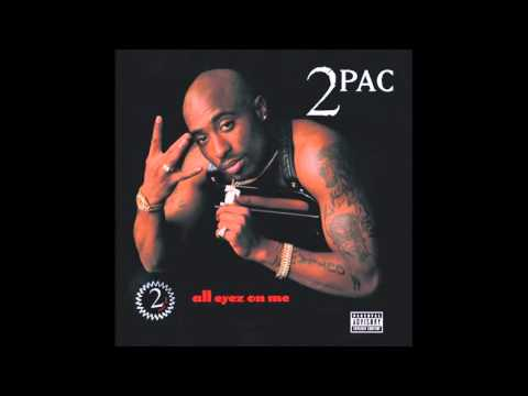2Pac - Picture Me Rollin' (Clean) HQ Edit