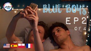 meninos tristes blue boys 2016 ep 2 web serie gay curta bullying lgbt english subtitles