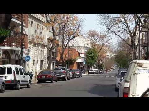 BUENOS AIRES 2019 - MALABIA STREET