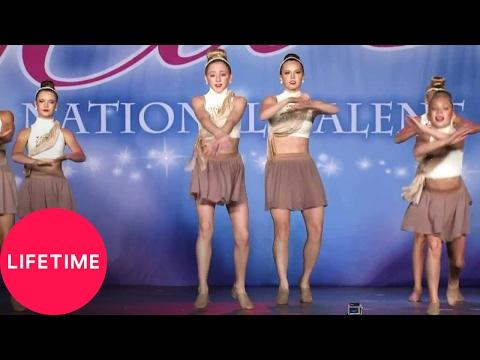 Dance Moms: Full Dance: Just Be (S3, E33) | Lifetime