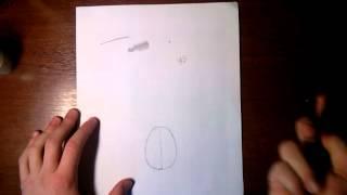 Уроки рисования для начинающих. Урок 2. Основы светотени. Штрих.