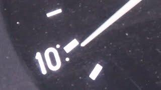 ВАЗ-2107.ОЗОН.Уровень топлива. Холостой ХОД. Зажигание.
