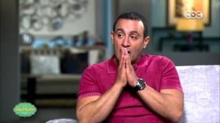 كيف أنقذ المخرج عمرو عرفة أحمد السقا؟ في
