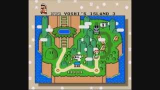 Press Start To Join - Super Mario World Part 1