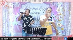 ILOCANO COUNTRY MEDLEY SONG BY RUDY CORPUZ AND BRIAN JACINTO