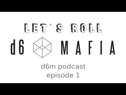 Let's Roll - Episode 1