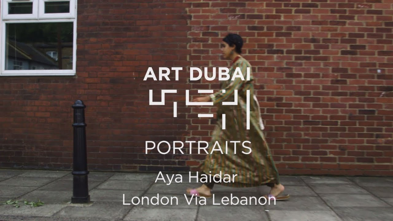ART DUBAI PORTRAITS - Art Dubai