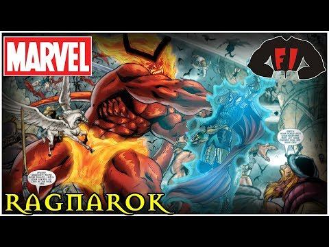Thor: Ragnarök - Teljes történet videó letöltése