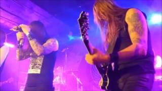 Amorphis - Skyforger - Philadelphia, PA 3/12/17