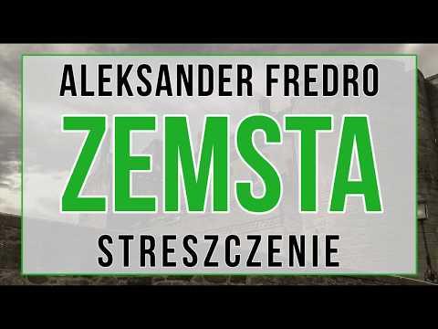 Zemsta - streszczenie from YouTube · Duration:  25 minutes 51 seconds