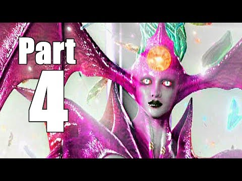 Ninja Gaiden Black Gameplay Walkthrough Part 4- Alma Boss Fight (XBOX Gameplay) [Chapter 7]