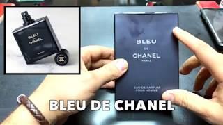 عطر بلو دي شانيل   Bleu de Chanel