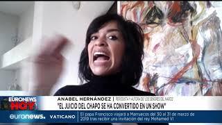 Euronews Hoy: la actualidad del 13/11