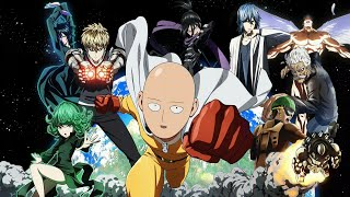 One Punch Man-Watching Episodes English Dub Link⬇️(As2anime)