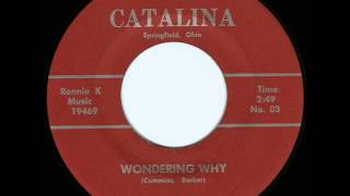 Tremors - wondering why (60