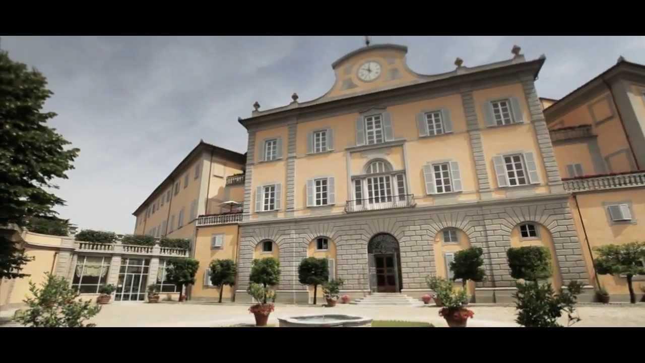 Bagni Di Pisa Hotel And Spa