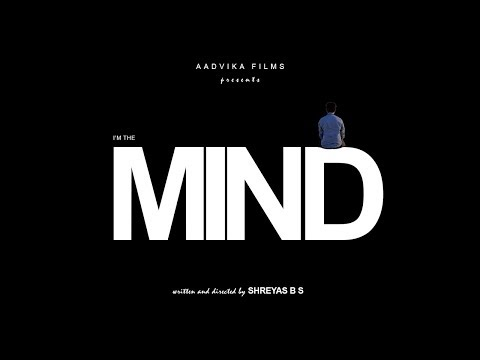 I'm the Mind  | Short Film Nominee