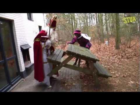 #20: Geile Sinterklaas [OPDRACHT]